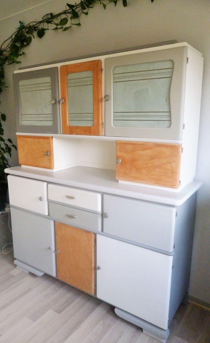 Plus de 1000 id es propos de meubles relook s sur pinterest - Buffet cuisine fly ...