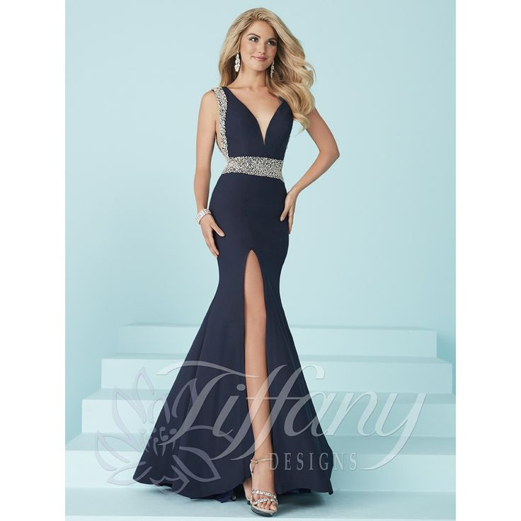 New | Style 16215 - Tiffany Designs