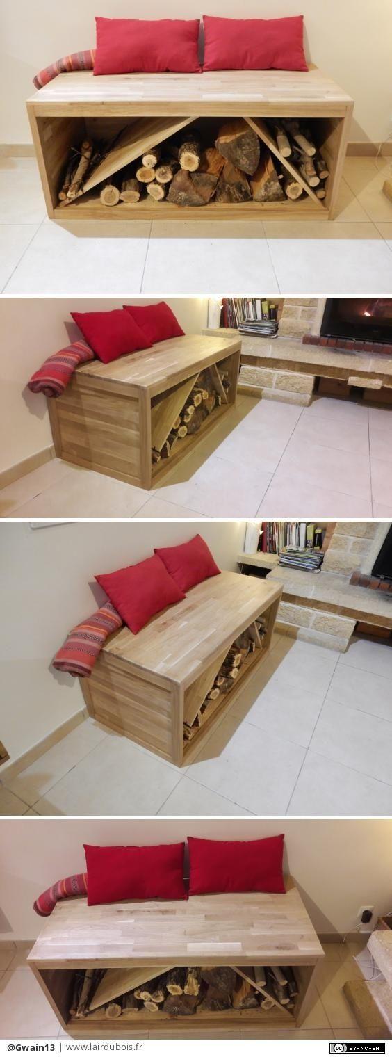les 25 meilleures id es de la cat gorie porte de bois de. Black Bedroom Furniture Sets. Home Design Ideas