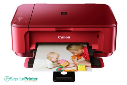 Gambar Printer Canon Pixma MG3570