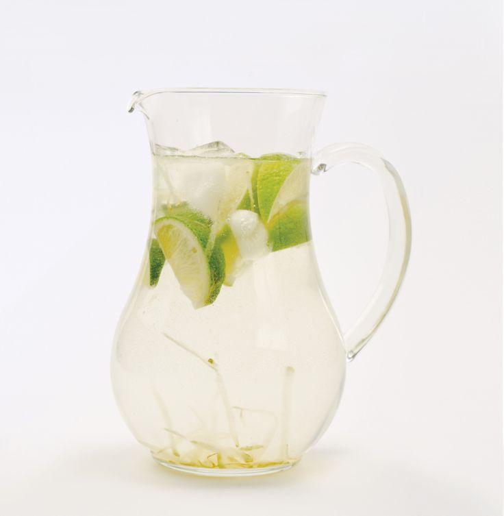 Des recettes de limonade maison faciles à réaliser
