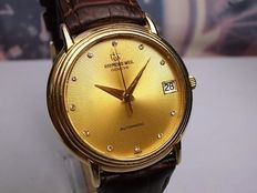 Raymond Weil Geneve 2811 – Gents Wrist Watch – 1980s