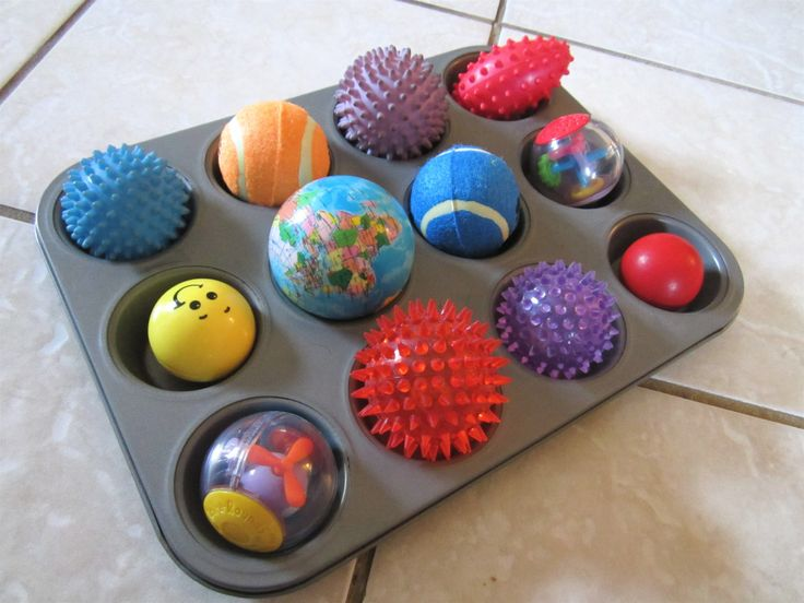 Fun sensory ideas for little ones from Mamma's Happy Hive