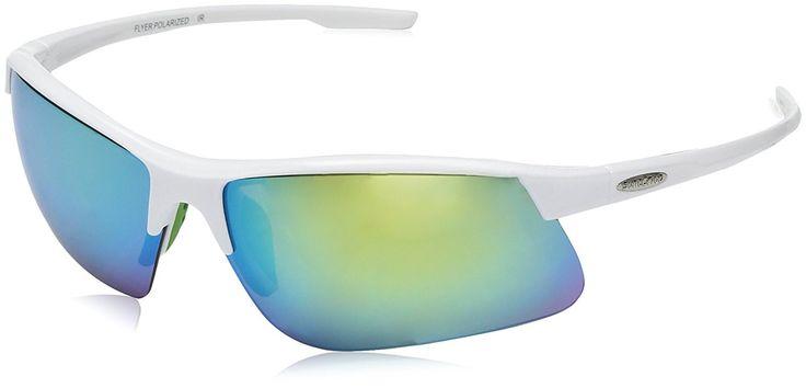 Suncloud Flyer Polarized Sunglasses