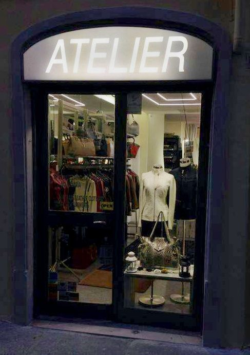 #AtelierClasse's #Leather #Clothes are Designed and #Handcut by #Fashion #Designer Mirko Michele. #Florence #Italy #bags #shoes #jackets. Keep in touch with us! Via Torta 16/r Florence Italy · www.atelierclasse.com