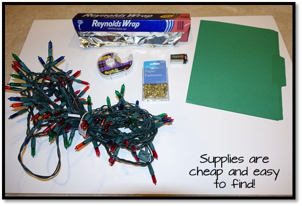 STEM Activity: Holiday Light Circuits | Nitty Gritty Science - Science Education Teacher Resources