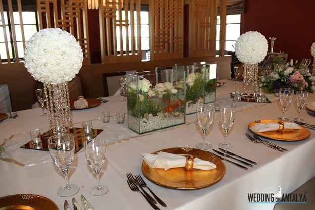 Iranian Wedding planner in Antalya