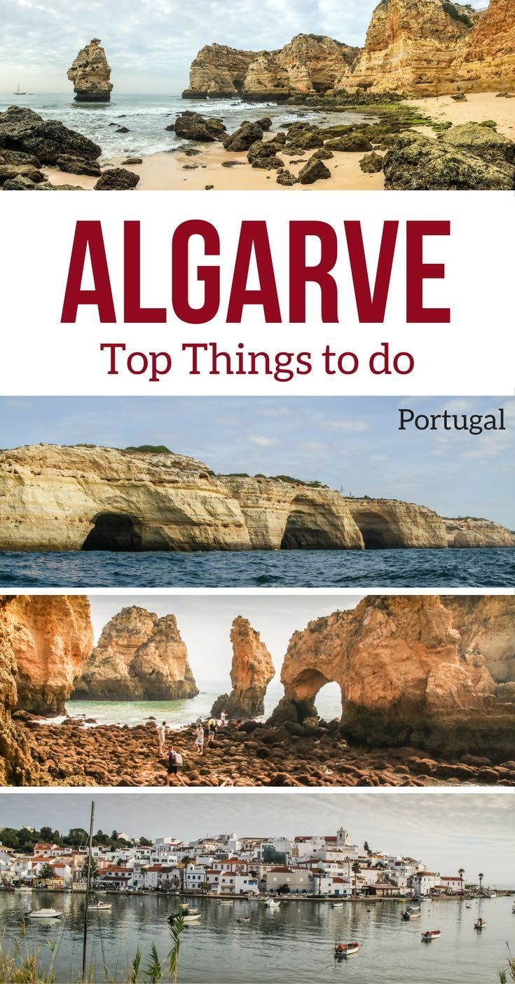36 Things to do in Algarve with