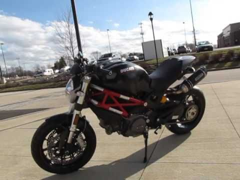2014 Used DUCATI MONSTER 796 MONSTER 796 at Used Motorcycle Store Serving Chicago, Naperville, & Rockford, IL, IID 16023127