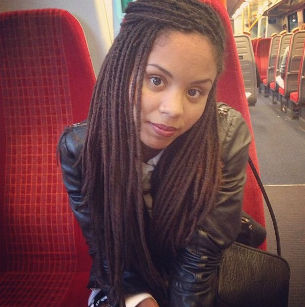 1000+ images about Braids/Havana Twist/Yarn Braids+Locs/Crochet Braids ...