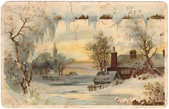 ephemeratopia: Winter