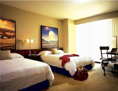 L'Auberge du Lac Casino Resort, Lake Charles, LA