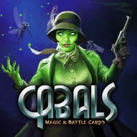 Steam Greenlight :: Cabals: Magic & Battle Cards