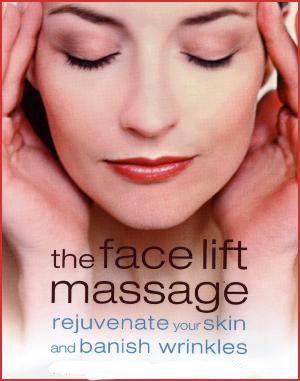 5 min facelift #facelift #skincare