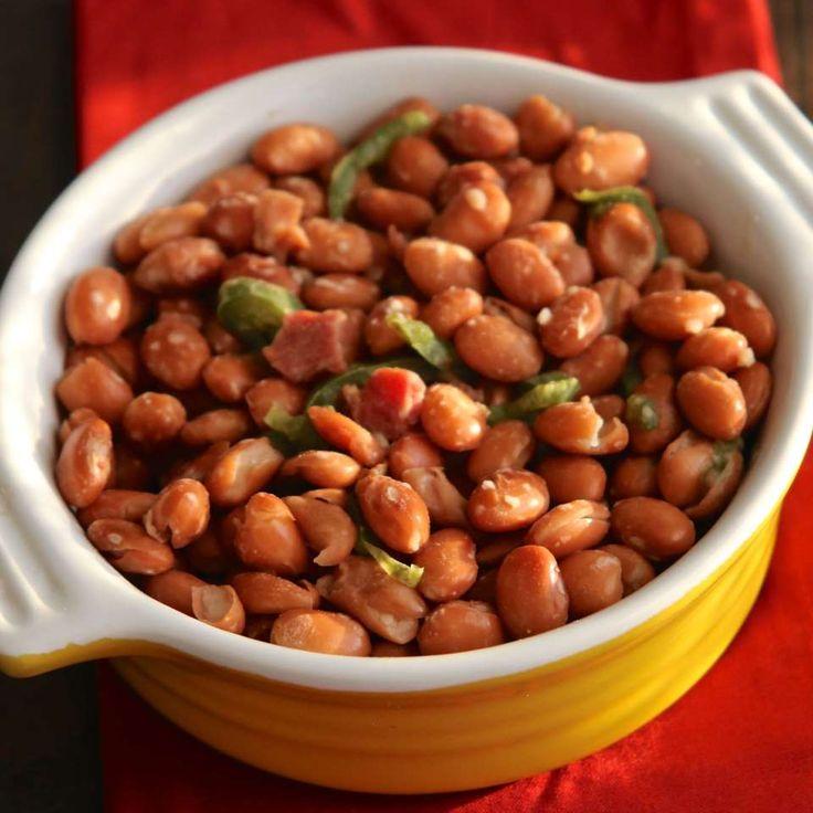 Guiso de Porotos con Panceta receta - Recetas de Allrecipes