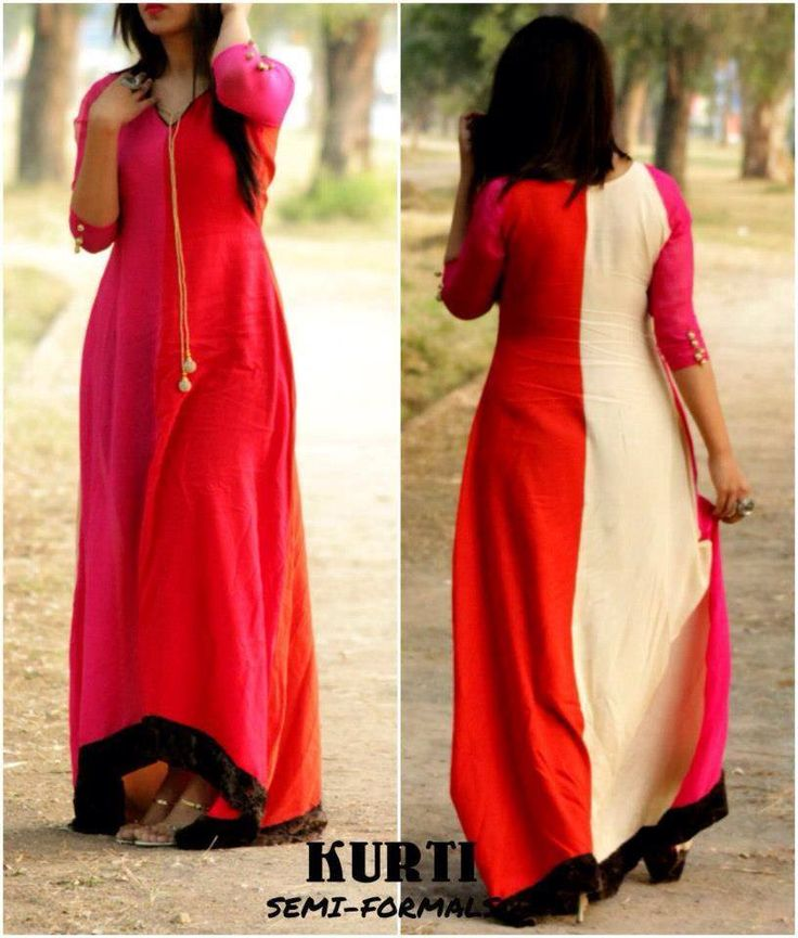 New KURTI Summer Dresses Collection 2014 For Girls