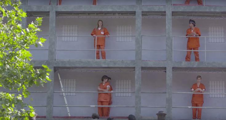 Netflix: Promo de Orange Is the New Black