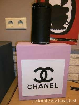Surprise parfum lekker luchtje