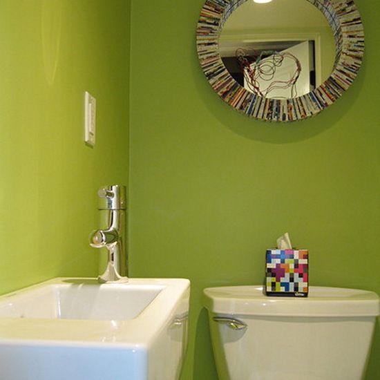 Powder Bathroom Ideas: 17 Best Images About Basement Powder Room On Pinterest