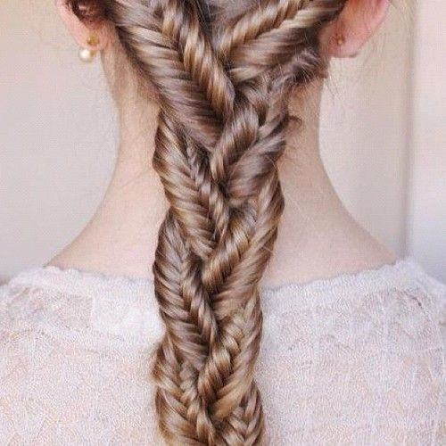 Awe Inspiring 1000 Images About Braids On Pinterest My Hair Cool Braids And Hairstyle Inspiration Daily Dogsangcom