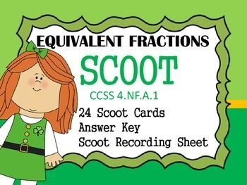 350 best Fractions images on Pinterest | Google classroom, Math ...
