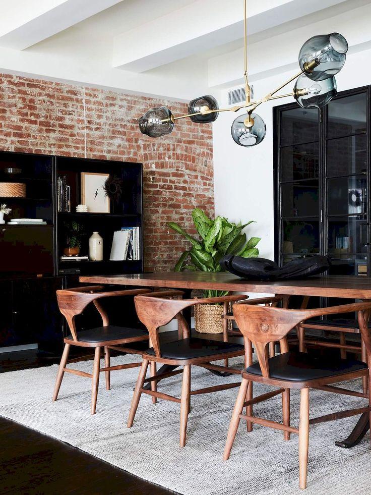 Best Pin By Shanna Pernett On Casa Mid Century Dining Room 640 x 480