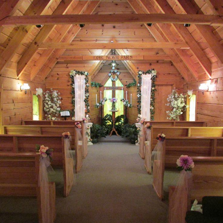36 Best Images About Wedding Chapels On Pinterest