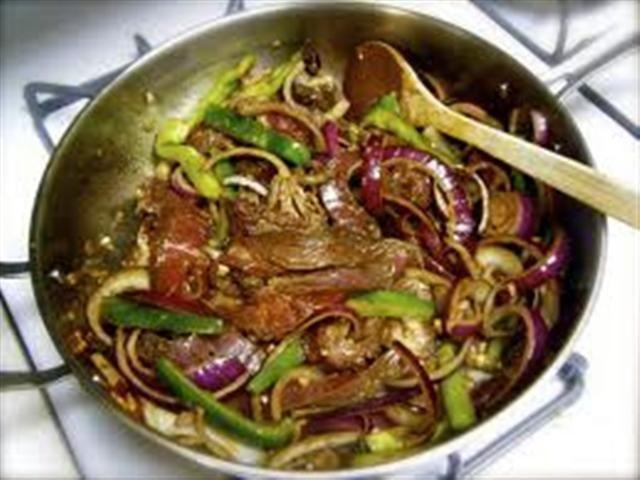 Beef Bulgogi Rice Recipe