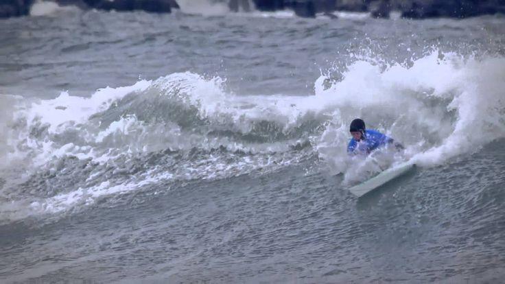 #NIXON #SURF CHALLENGE 13