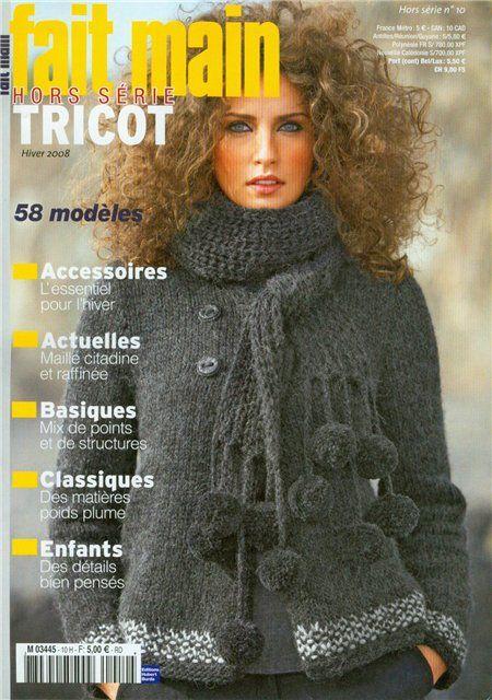 tricotage. Discussion sur LiveInternet - russes Diaries de services en ligne
