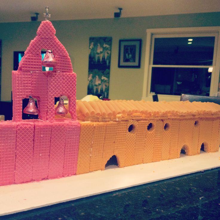 8 best kids school projects images on pinterest school for Foam board project ideas