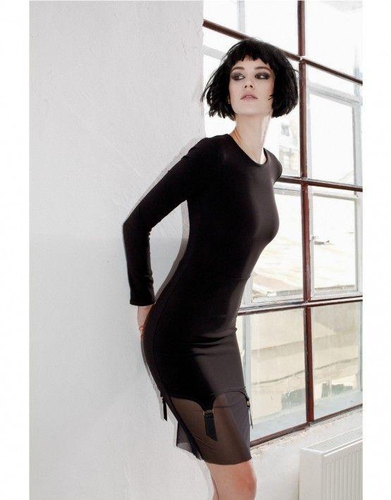 Shop the Profane Dress http://www.murmurstore.com/product/profane-dress/