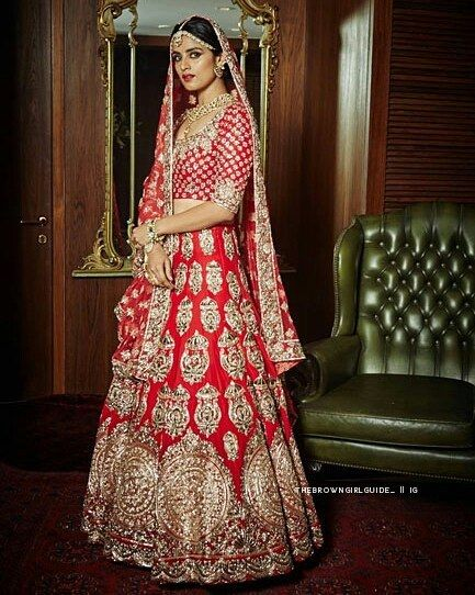 @manishmalhotra05 bridal collection 2016 Check out the full collection on my…