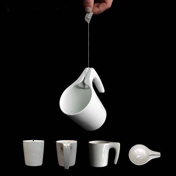 Teacup SlingsHOT | Designer: Samir Sufi