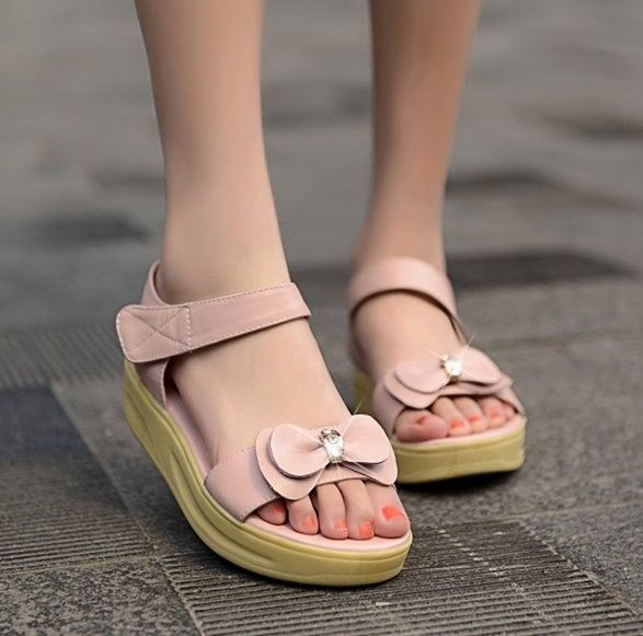 new fashion women shoes