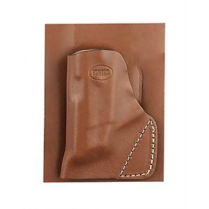 Hunter Company Leather Pocket Holster - Tan - Sig P938