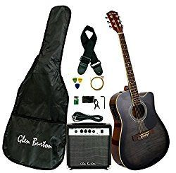 For music lovers, we have reviewed a variety of guitars to find out which is the best acoustic electric guitar under 200 US Dollars. More details here...