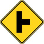 33 Most important Road Sign Flashcards: Excellent for Your Permit Test