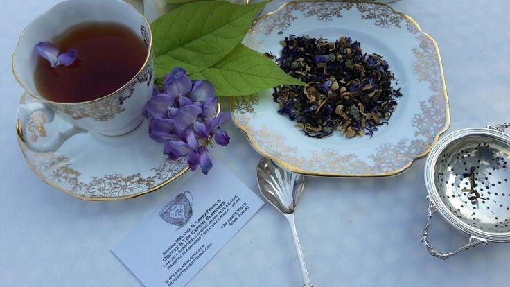 By Tea Blenders Expert Melania Lopéz