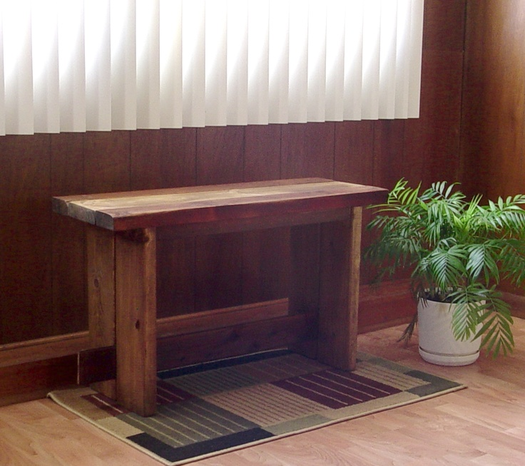 Best Wood Furniture Images On Pinterest Home Diy And