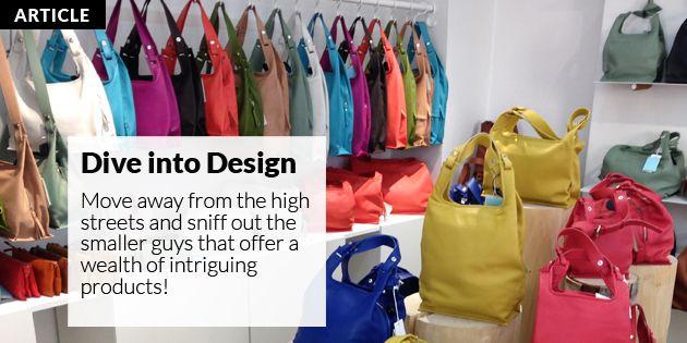 Dive into Design | Helsinki This Week