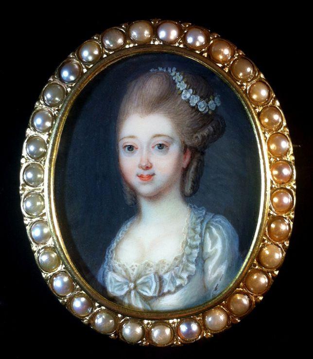 1770 Comtesse d'Artois by ? (Galerie Jaegy-Theoleyre - Paris France)   Grand Ladies   gogm