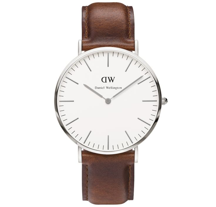 Daniel Wellington CLASSIC ST ANDREWS MAN / CLASSIC ST MAVES available at www.mulierstore.com