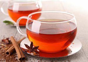 Conoce las fabulosas propiedades del té rojo!