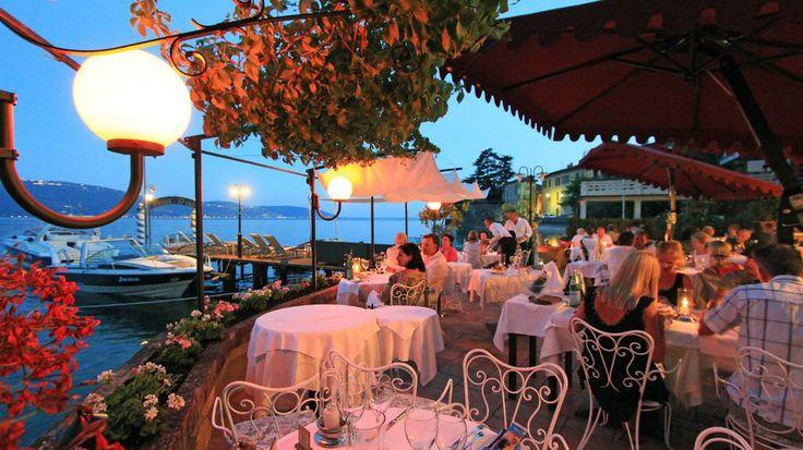 Hotel Baia D'Oro - Gargnano, lake Garda