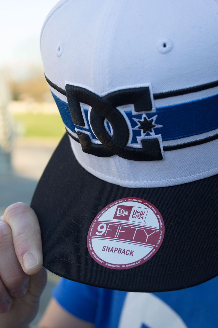 Men's @dcshoes accessories at Premium Label Outlet - http://www.premiumlabel.ca/outlet/news/spring-style-guide