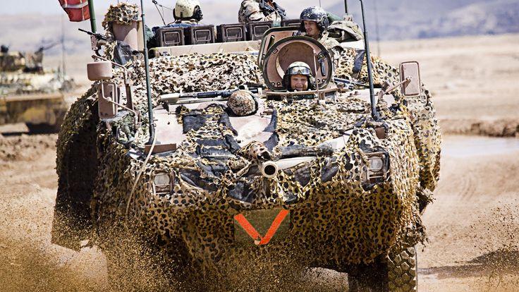 cool Danske Soldater I Afghanistan