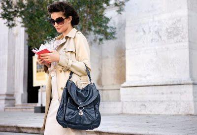 Bolsos Italianos para Mujeres