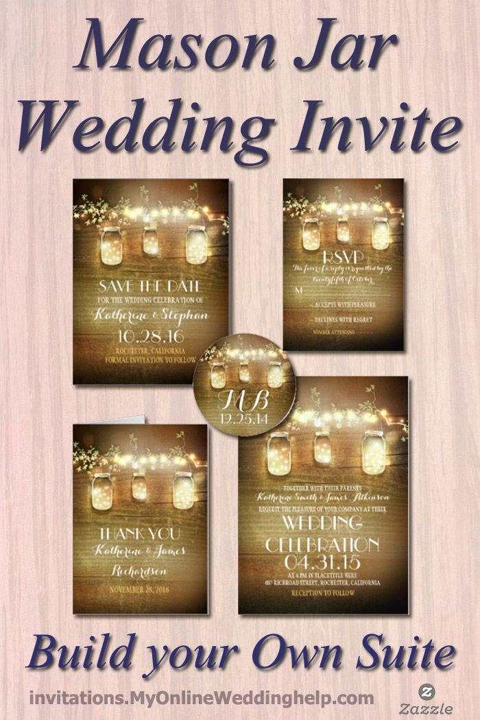 ideas for country wedding invitations%0A Country and Rustic  Page   of