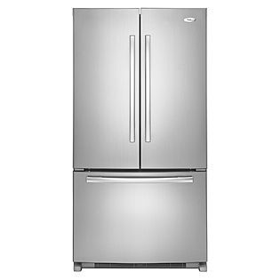 French Door Refrigerator Whirlpool Refrigerator French
